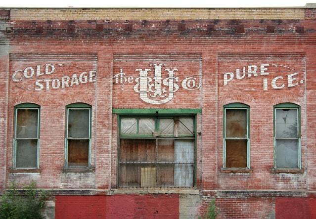 Salt Lake City Warehouse