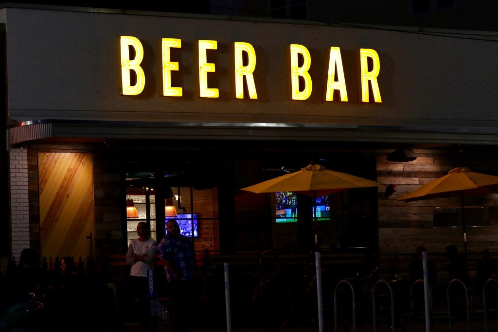 Beer Bar Salt Lake City