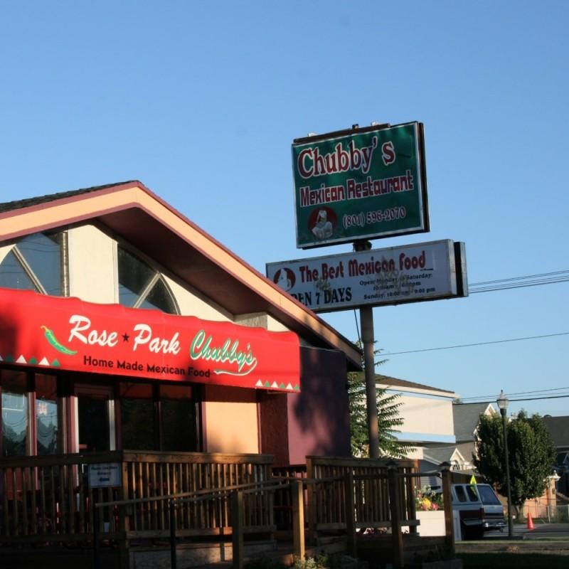 Chubby's Mexican Restaurant