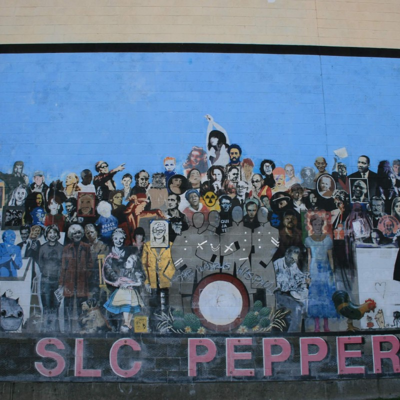 SLC Pepper