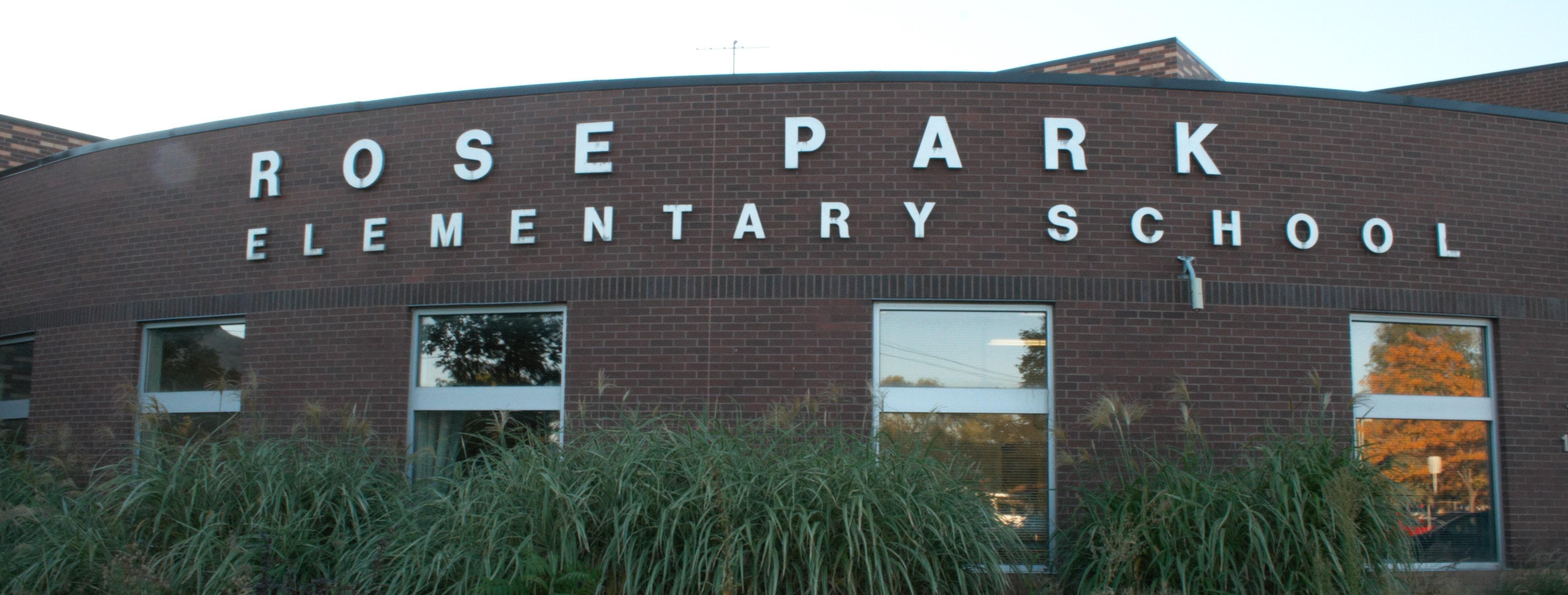 Rose Park Elementary School