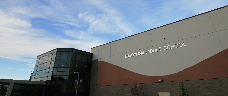 Clayton Middle School