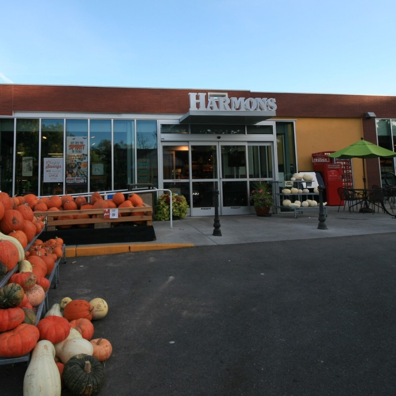 Wasatch Hollow Harmons