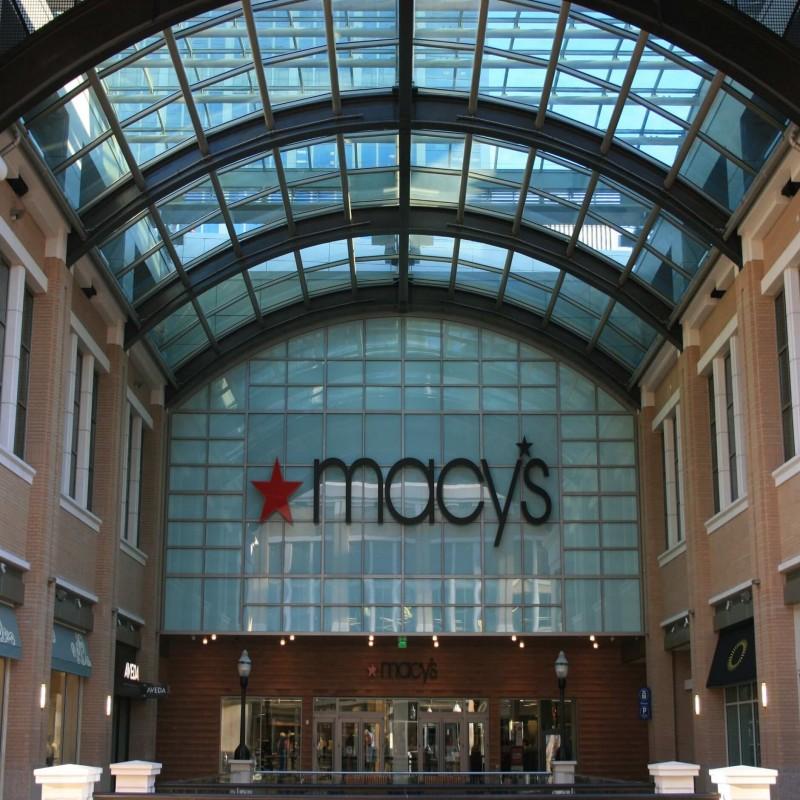Macy's SLC