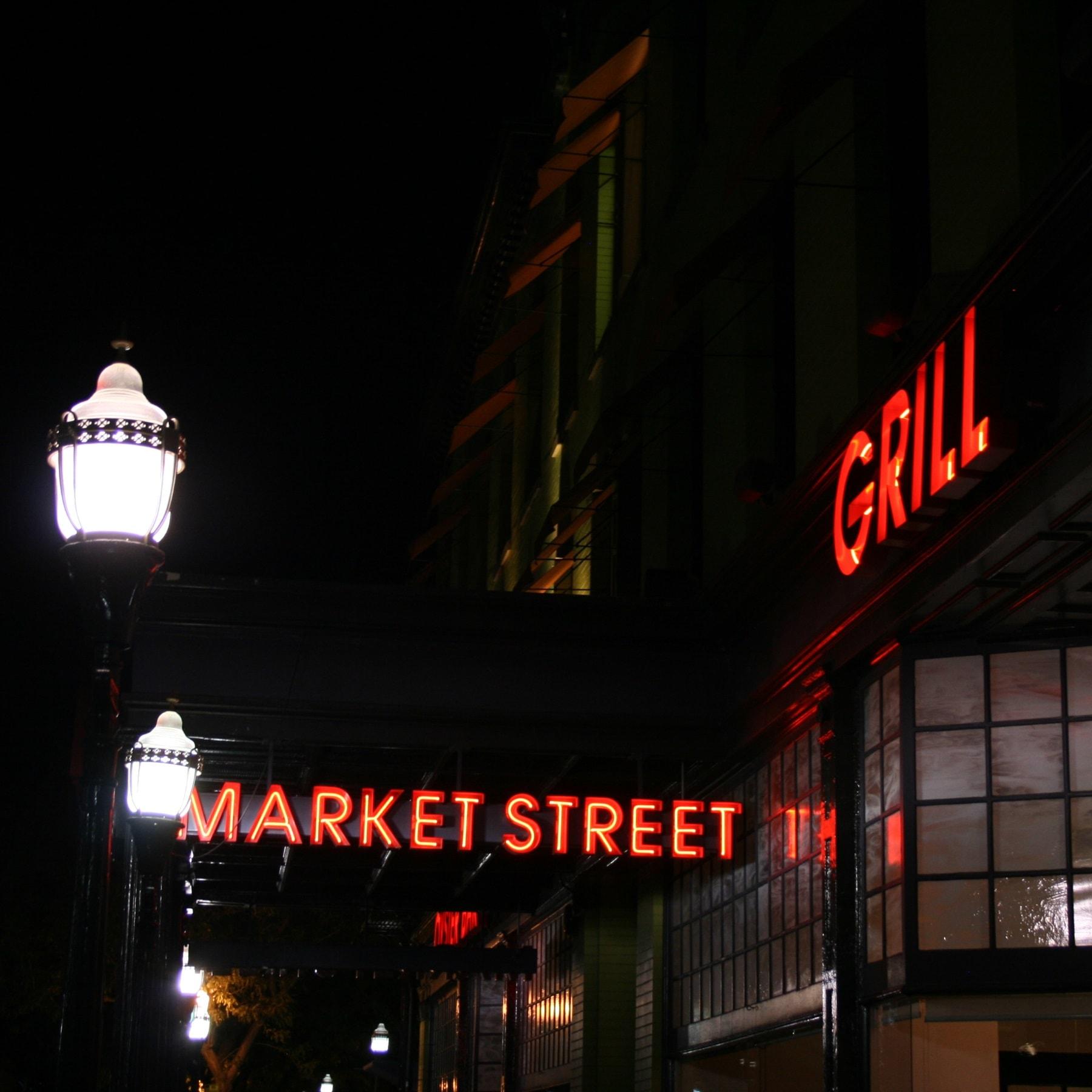 Market Street Grill