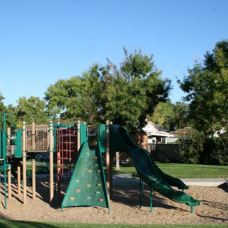 Rose Park Playground