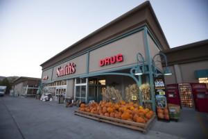 Smith's Store