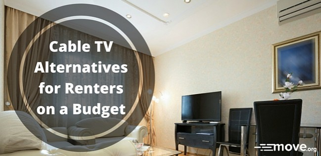 Cable TV Alternatives for Renters on a Budget