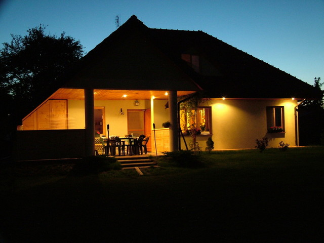 house-by-night