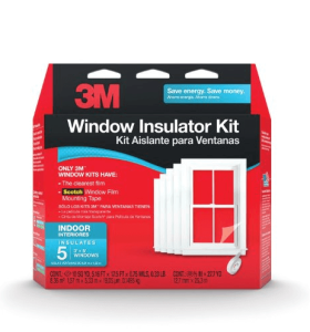 insulate windows