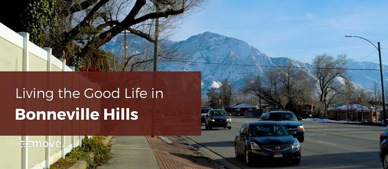Bonneville Hills