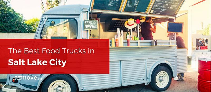 Best Food Trucks in Salt Lake City
