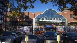 Whole Foods SLC