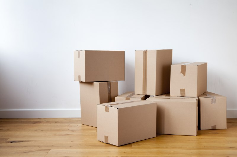 how to make packing for your move easier - move.org