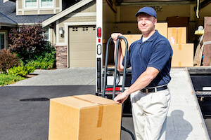Mayflower Moving Review