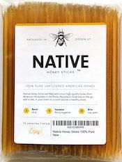 Native Honey Sticks (100 pack)