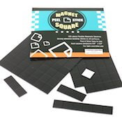 Magnetic Squares