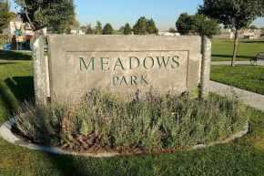 Jordan Meadows Park