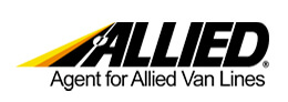 Allied agent for van lines