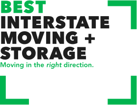 Best Interstate Moving and Storage Review