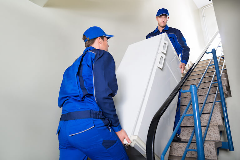 Hiring a professional mover for your long-distance move