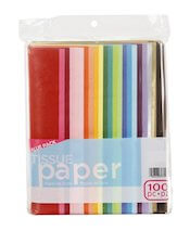 Tissue Paper Pack