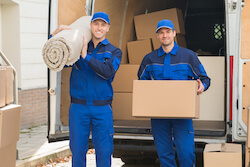 How Much Does it Cost to Hire a Professional Mover