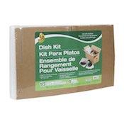 Duck Brand Dish Kit