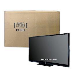TV Moving Box