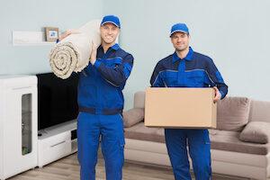Should I hire a mover?