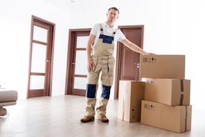 What Goes Into a Moving Estimate?