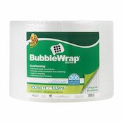 Duck Brand Original Bubble Wrap Cushioning