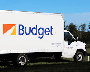 Budget Truck Rental Review