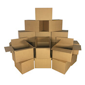 Medium Moving Boxes (20 pack)