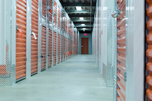 How Much Does The Average Storage Unit Cost Move Org