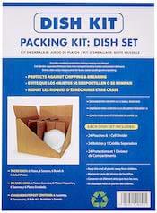 Ubox Dish Kit