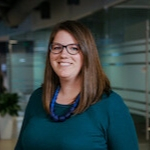 Christa Baxter - Managing Editor