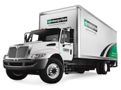 Enterprise Truck Rental Box Truck