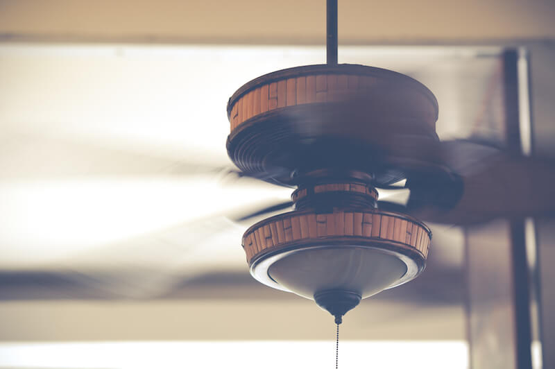 7. save on energy costs by changing your ceiling fan rotation