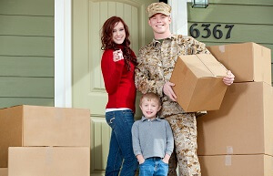 Moving Companies with Military Discounts