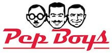 pep boys trailer hitch installation