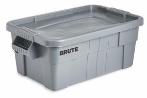 Brute tote
