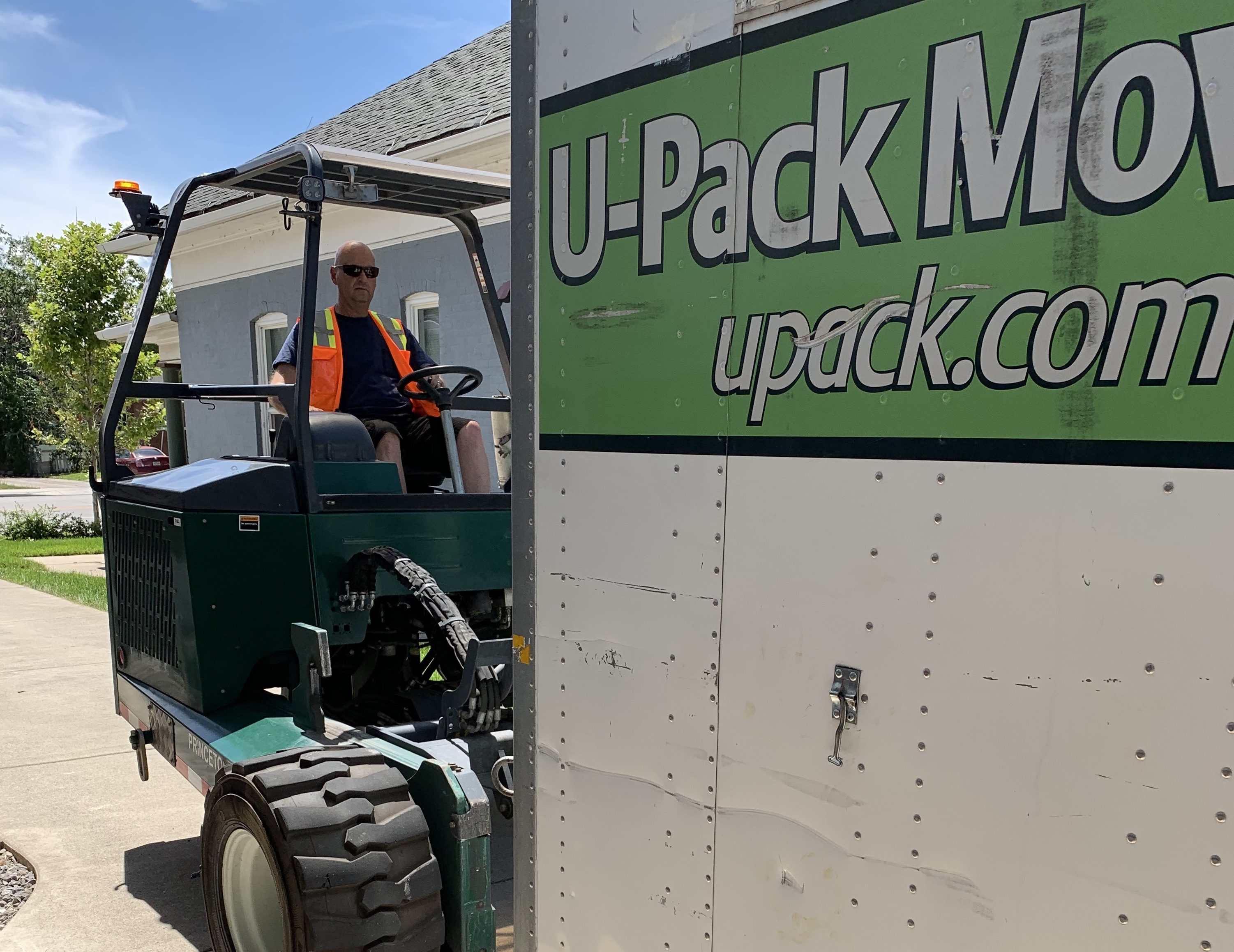 Upack Quote | U Pack 2019 Review Pricing Services Move Org