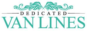Dedicated Van Lines logo