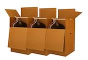 Wardrobe Moving Boxes (Bundle of 3)