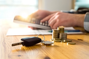Paying for auto transportation
