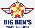 Big Ben's Moving & Storage Logo