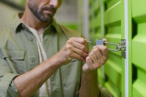 Protecting your storage